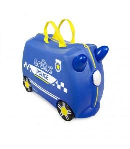 Trunki kovček policaj Percy