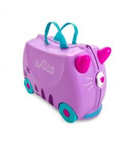 Trunki kovček mačka Cassie