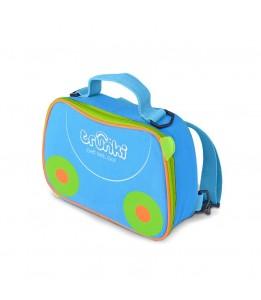 Trunki torbica za malico modra