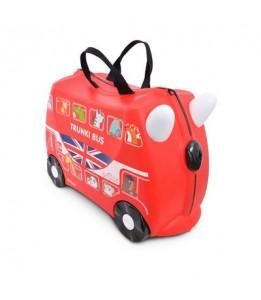 Trunki kovček avtobus Boris