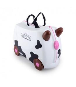 Trunki kovček kravica Frieda
