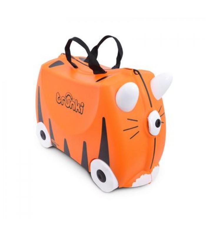 Trunki kovček tiger Tipu