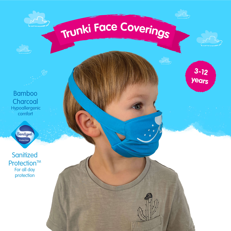 Trunki zaščitna maska